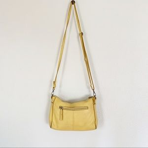 Leather Shoulder Bag The Sak